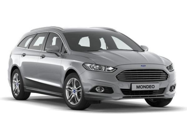 Ford Mondeo 2.0 Hybrid Titanium LED NAVI RFK