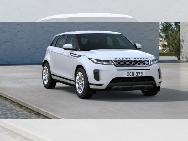 Land Rover Range Rover Evoque P300e S !!Liefertermin November 2021!!