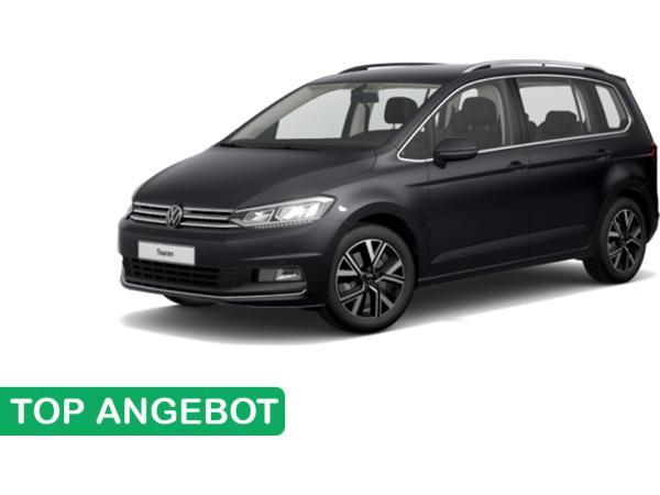 VW Touran leasen