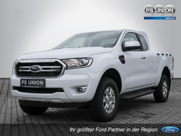 Ford Ranger leasen