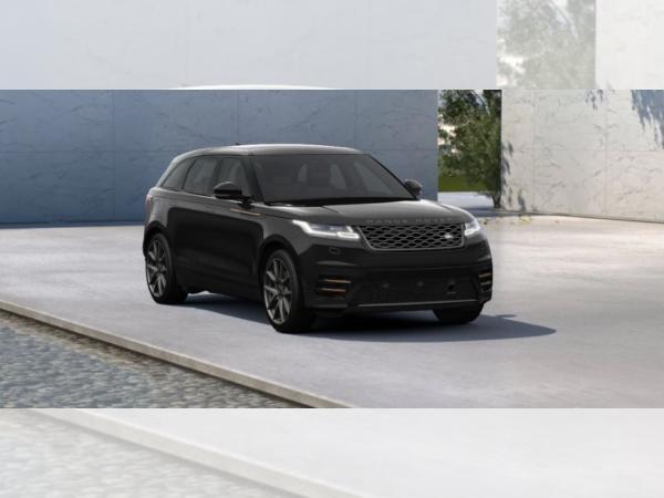 Land Rover Range Rover Velar leasen