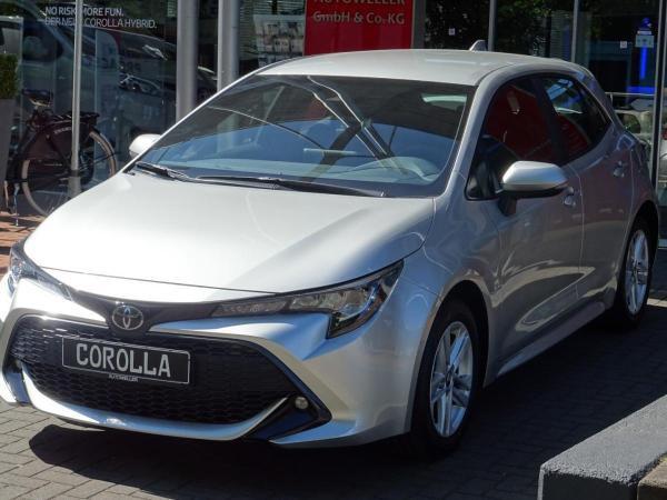Toyota Corolla 1.2 Comfort + Business Paket LED SHZ Apple Carplay Navi