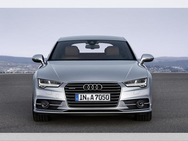 Audi A7 leasen