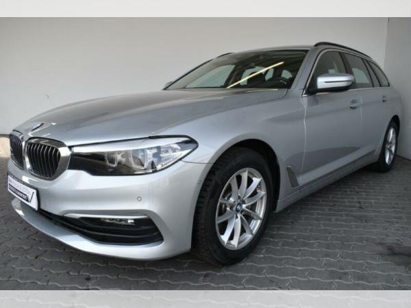 BMW 520 leasen