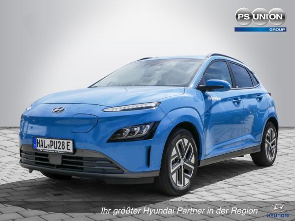 Hyundai KONA EV MY21 100kW Konfigurierbar! Neues Modell !