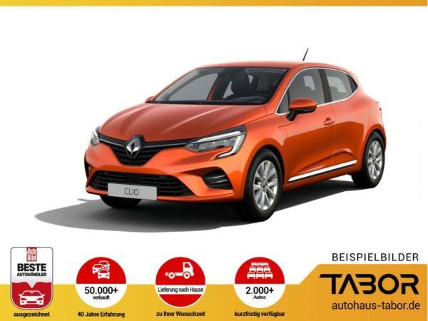 Renault Clio INTENS TCe 90 X-tronic ParkAssist Kam