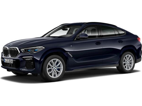 BMW X6 leasen