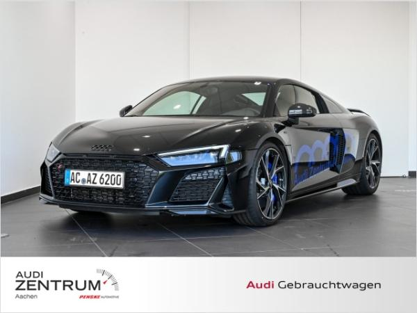 Audi R8 leasen