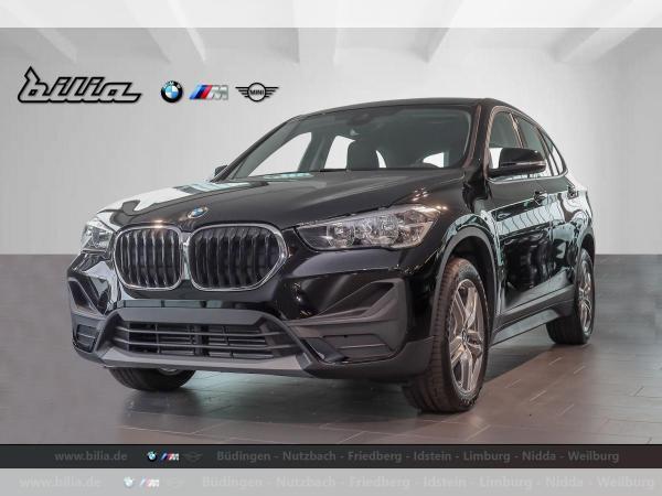 BMW X1 inkl. Winterräder; Navigation uvm.