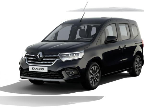 Renault Kangoo Edition One TCe 130