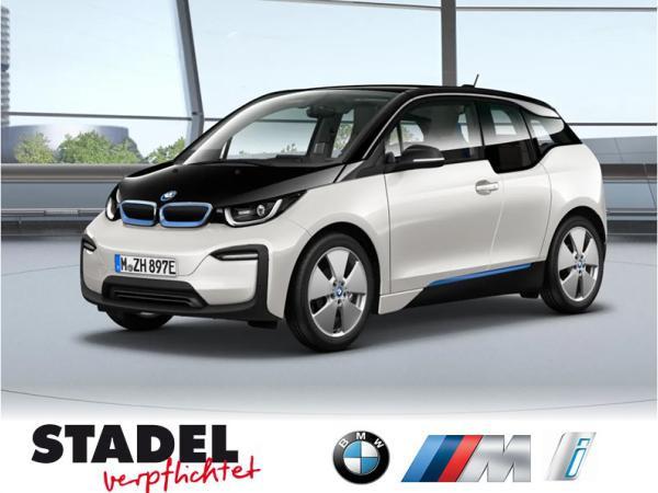 BMW i3 Gewerbeaktion auch auf 24 Mo/ 5.000 km möglich !!!