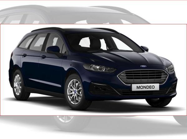 Ford Mondeo Turnier 2,0 l Ti-VCT Hybrid Trend