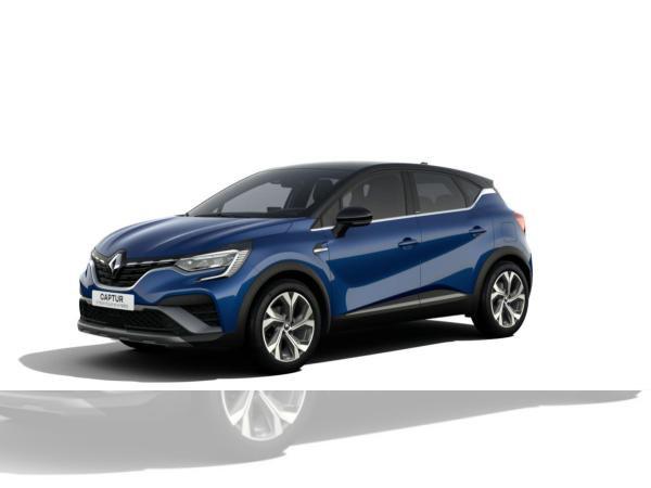 Renault Captur Captur R.S. Line E-Tech Plug-in 160