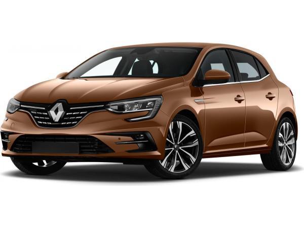 Renault Megane Intens E-Tech Plug-In 160 - sofort verfügbar!