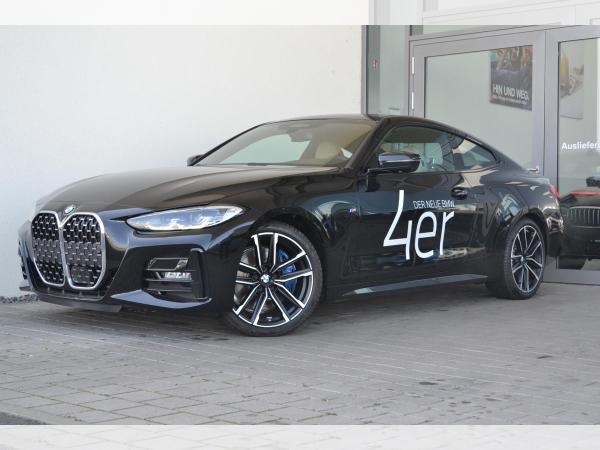 BMW 430 i Coupe * Aktion verlängert bis 30.09.!
