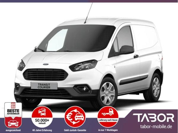 Ford Transit Courier leasen