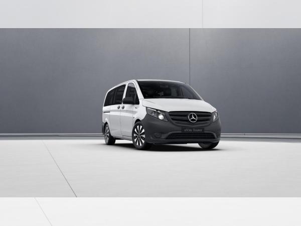 Mercedes-Benz Vito # 100% Elektro Vollelektrisch # 5.000€ Prämie inkl.#