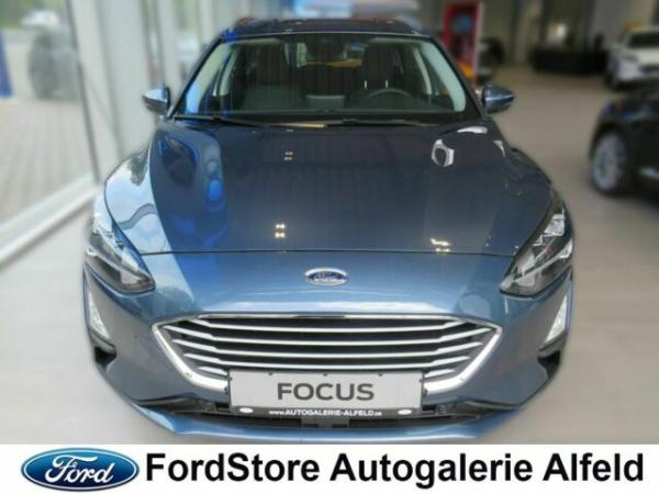 Ford Focus Cool&Connect Turnier LAGERWAGEN