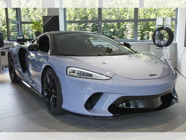 McLaren GT Pioneer
