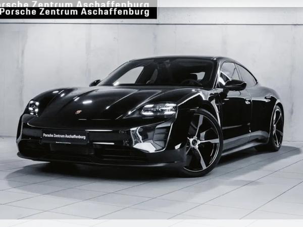 Porsche Taycan 4S, Performance Batterie, sofort verfügbar, Matrix, Leder, Electricsound uvm.