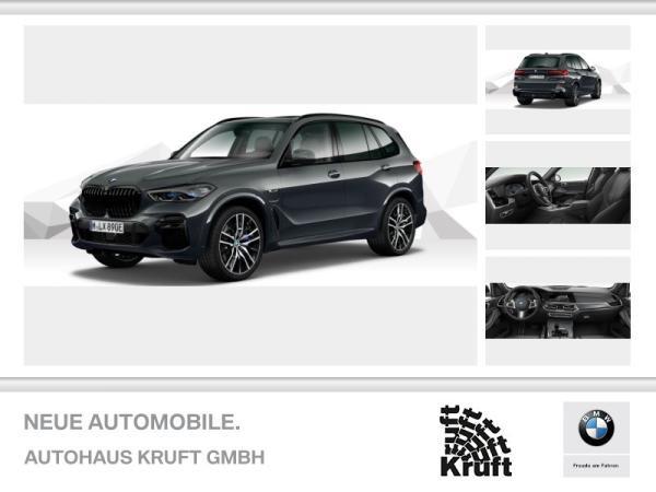 BMW X5 xDrive45e M-SPORT+ab 1.049,- € mtl.