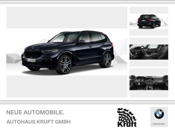 BMW X5 xDrive45e M-SPORT+ab 1.019,- € mtl.