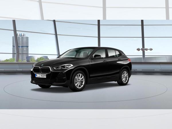 BMW X2 leasen