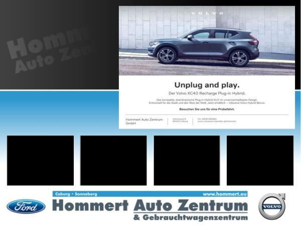 Volvo XC 40 T4 Recharge Inscription Expression Bestellf