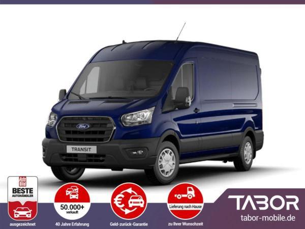 Ford Transit 2.0 TDCi 130 Trend 350 L3H2 PDC Temp DAB