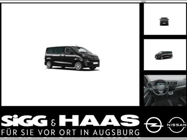 Opel Zafira Life Elektro Edition 136PS *BEGRENZTE STÜCKZAHL*