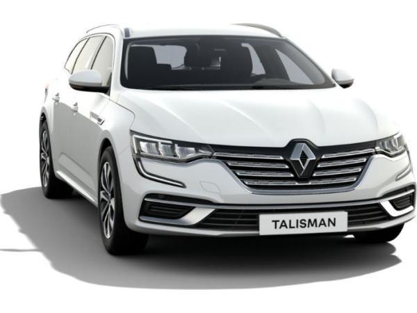 Renault Talisman Grandtour ZEN TCe 160 EDC *Navigation*