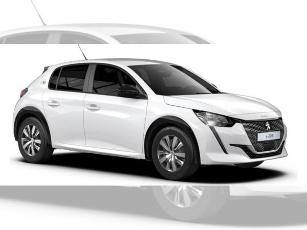 Peugeot 208 NEW (e-)ACTIVE Elektro 136 5türig *Sitzheizung*