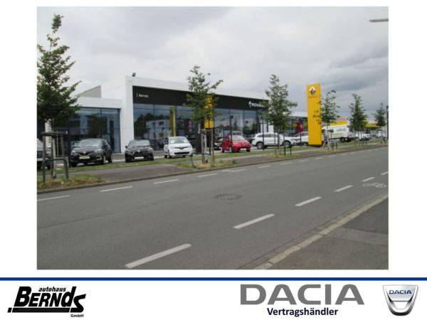 Dacia Spring leasen