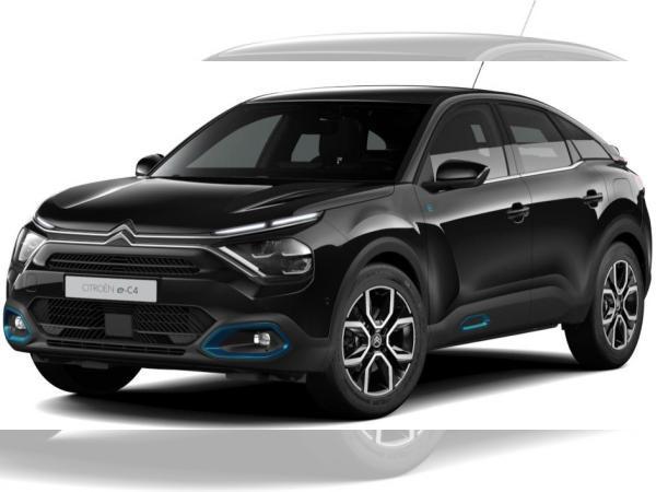 Citroën C4 ë-C4 Elektromotor 136 Shine *schnell verfügbar*