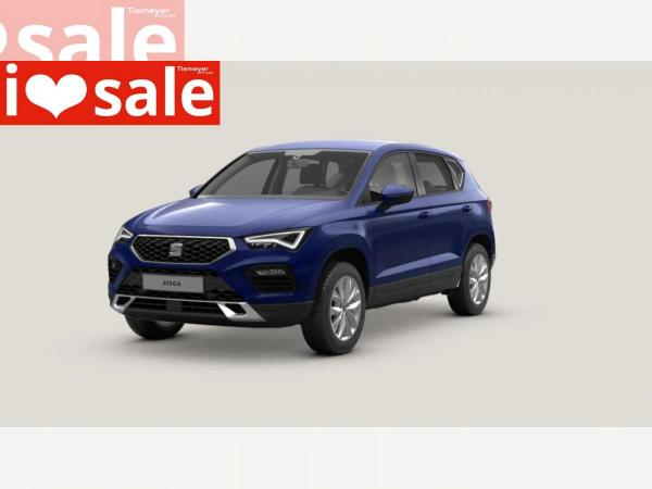 Seat Ateca Style 1.5 TSI ACT *VOLL LED*CLIMATRONIC*PDC*TEMPOMAT*