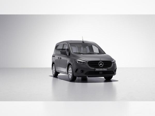 Mercedes-Benz Citan leasen