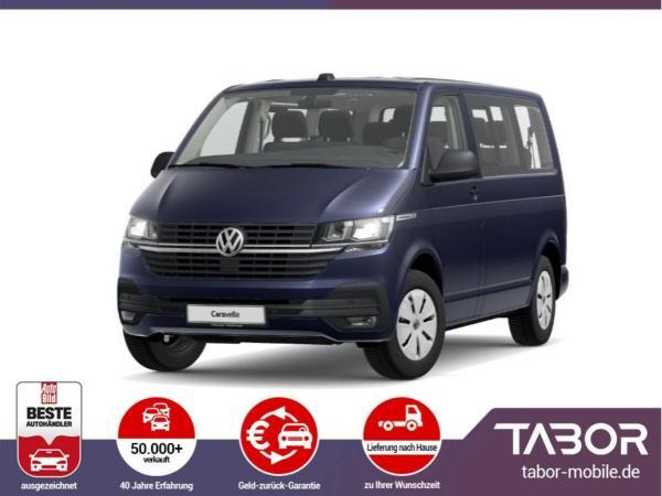 Volkswagen T6.1 Caravelle TDI 150 9S SHZ PDC Klimaaut AppCo