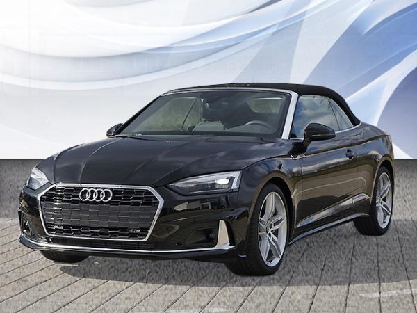 Audi A5 Cabrio advanced 40 TFSI  150(204) kW(PS) S tronic !!! SOFORT VERFÜGBAR !!!