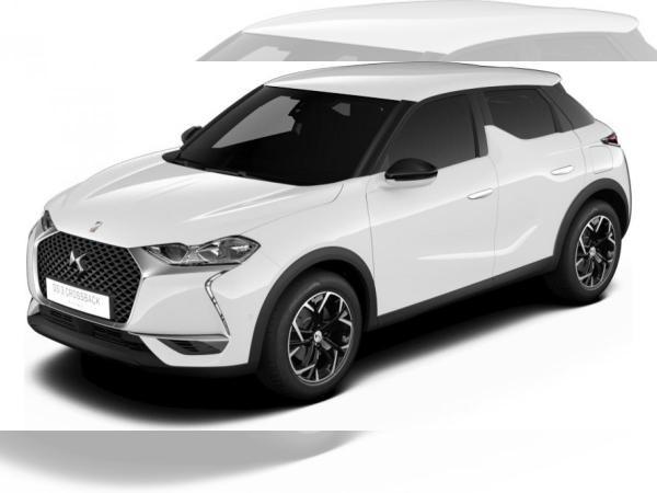 DS Automobiles DS 3 Crossback E-TENSE SoChic - TOPDEAL - Klimaautomatik - Einparkhilfe - 17 Zoll Leichtmetallfelgen - UVM.!