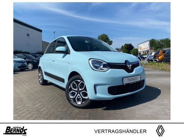 Renault Twingo Electric ZEN MY21 NRW*ab 67€netto*GEWERBE-AKTION* VORLAUF *KLIMA*SITZHEIZUNG