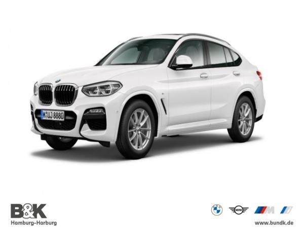 BMW X4 leasen