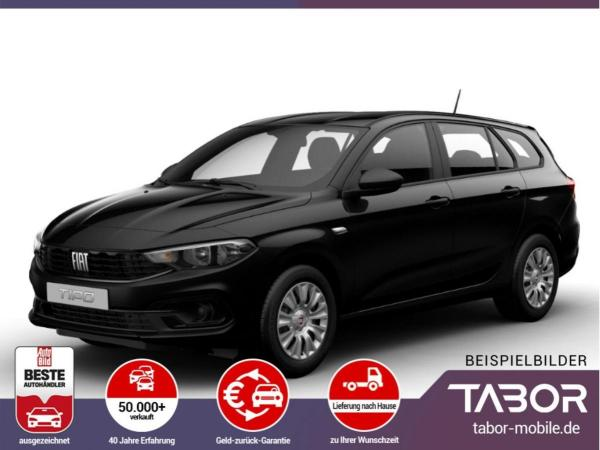 Fiat Tipo leasen