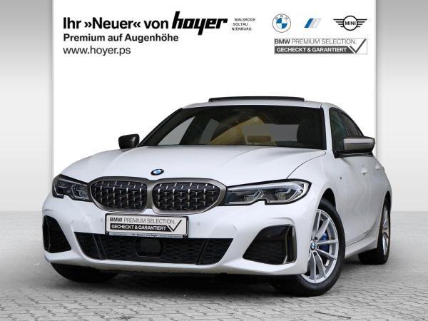 BMW M340d leasen