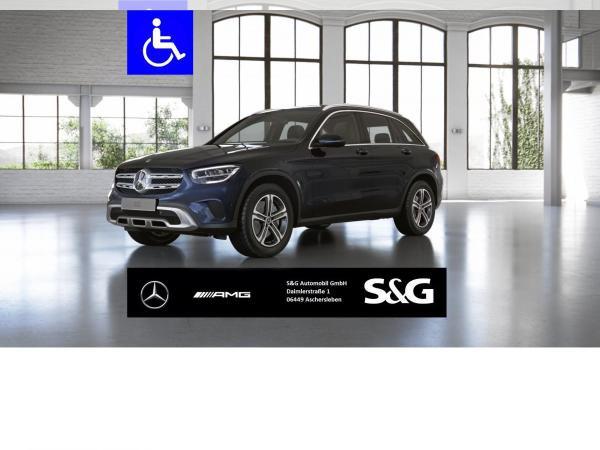 Mercedes-Benz GLC leasen