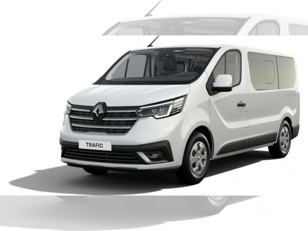 Renault Trafic Combi Phase 2 Life Blue dCi 110