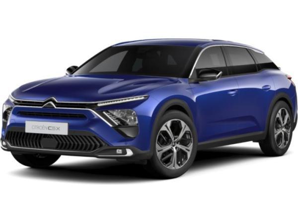 Citroën C5 leasen