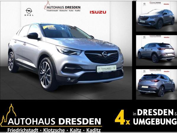 Opel Grandland X 1.2 Turbo **GEWERBEANGEBOT*BI-LED*Na