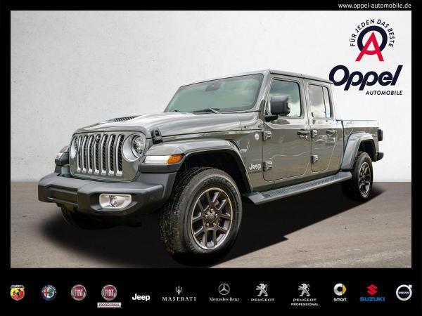 Jeep Gladiator leasen