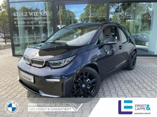 BMW i3s leasen