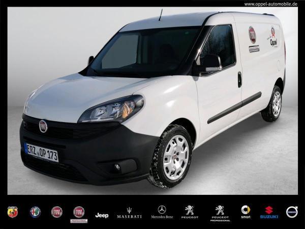 Fiat Doblo leasen